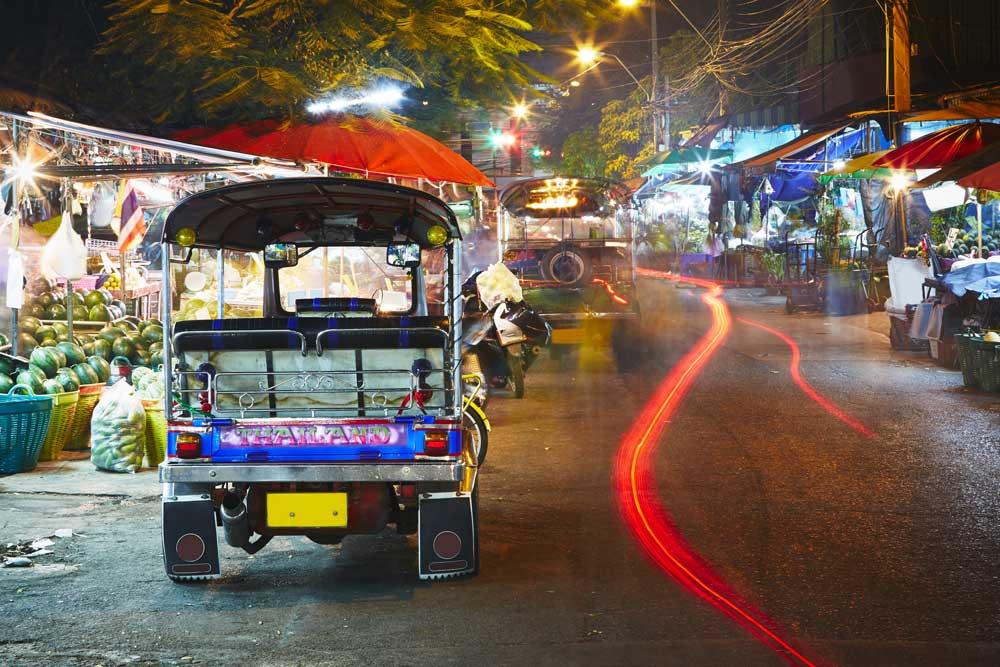 THINGS TO DO IN BANGKOK AT NIGHT