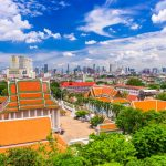 BANGKOK ITINERARY: 4 DAYS IN THE BIG MANGO