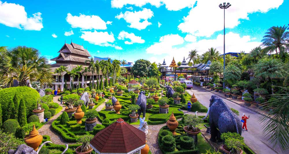 Things to do in Pattaya