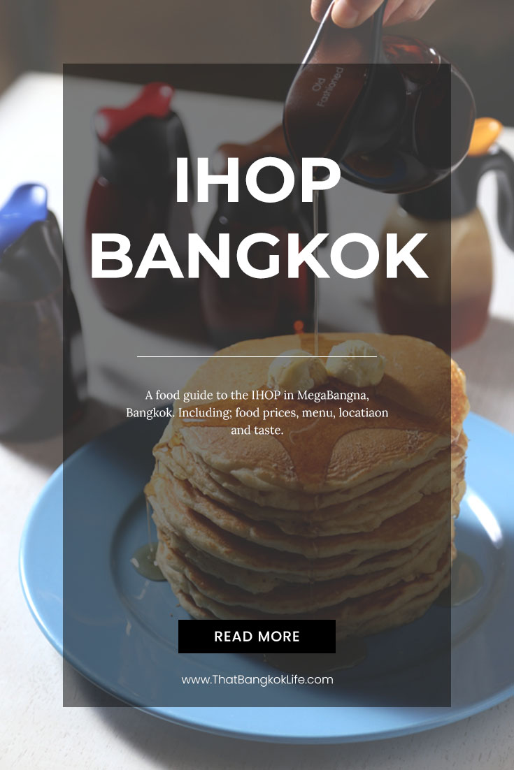 IHOP Bangkok