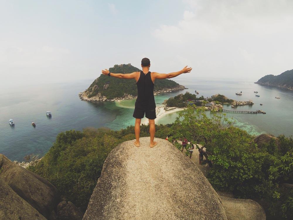 10 days in Thailand