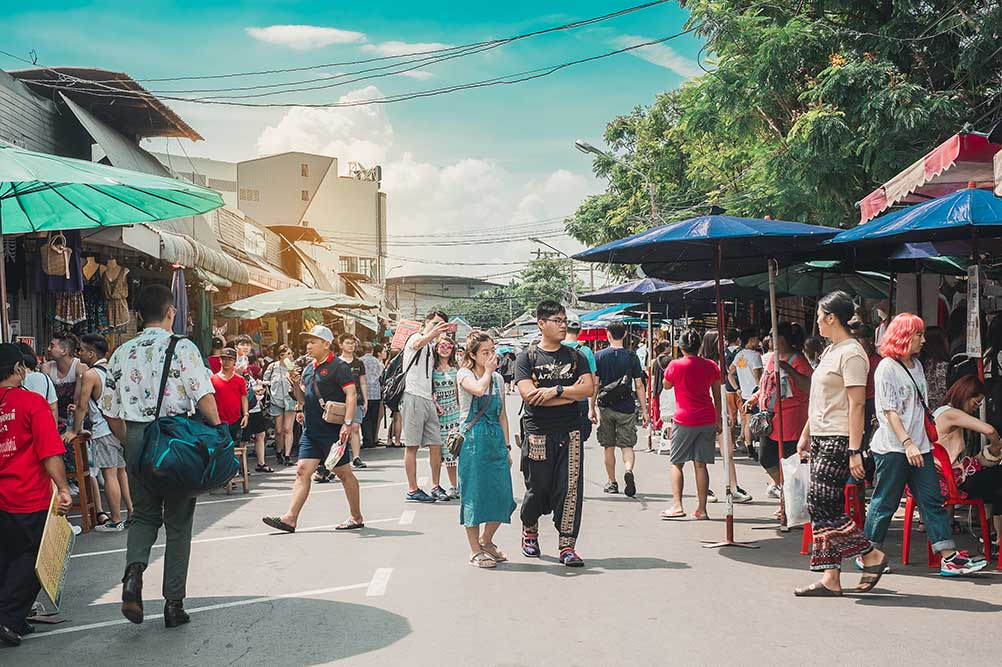 Chatuchak Market Guide