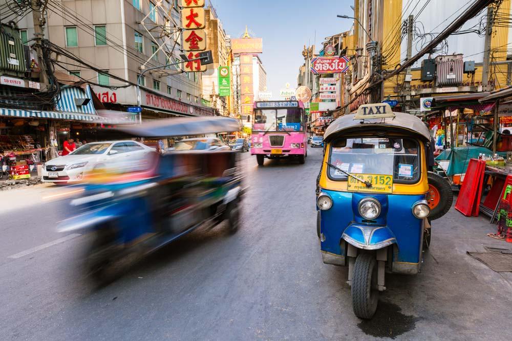 NON-TOURISTY THINGS TO DO IN BANGKOK