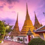 10 THINGS TO DO IN BANGKOK