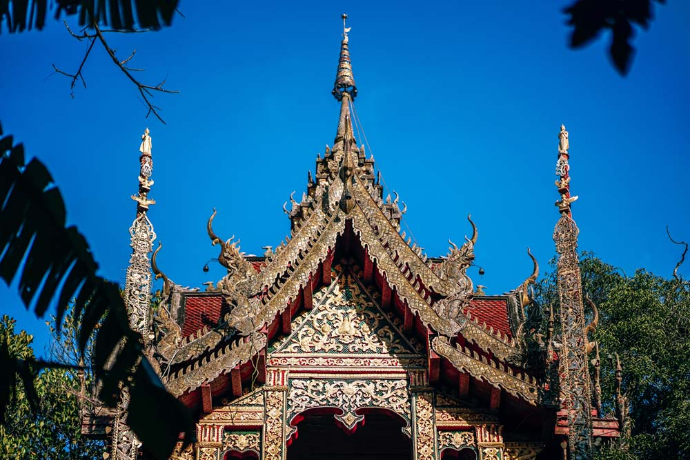 Doi Suthemp