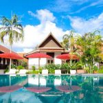 THE LEGENDHA SUKHOTHAI RESORT REVIEW