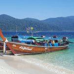 Best time to visit Koh Lipe