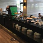 Zeta Cafe Holiday Inn Bangkok – Delicious, affordable buffet on Sukhumvit