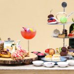 Best Afternoon Tea In Bangkok for all budgets