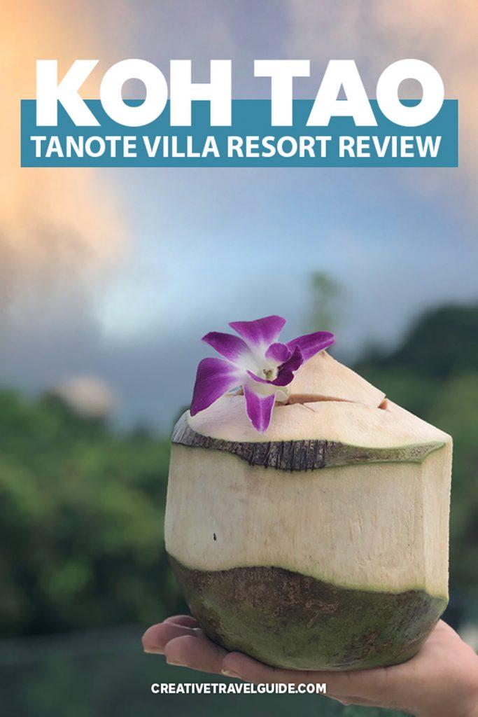 Hotels in Koh Tao