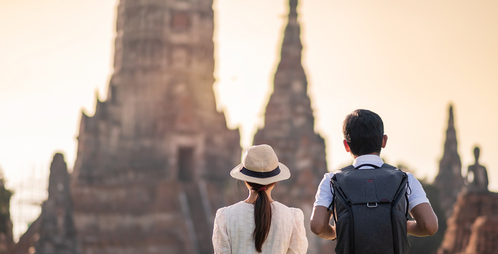 best bangkok day trips